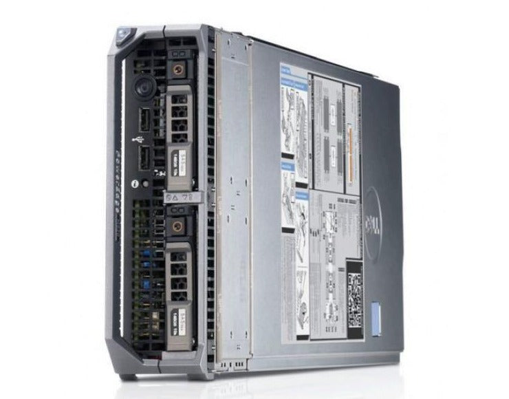 Dell PowerEdge M620 CTO Blade Server (for PE M1000e or VRTX)