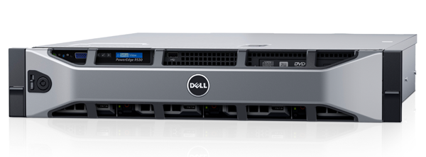 Dell PowerEdge R530 CTO Rack Server