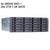 NetApp DS4246 Disk Shelf with 4x 200GB SSD (X448A-R6) + 20x 2TB 7.2K SATA (X306A-R5)
