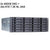 NetApp DS4246 Disk Shelf with 4x 400GB SSD (X575A-R6) + 20x 6TB 7.2K nl-sas (X316A-R6)
