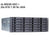 NetApp DS4246 Disk Shelf with 4x 800GB SSD (X449A-R6) + 20x 8TB 7.2K nl-sas (X318A-R6)