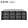 NetApp DS4486 Disk Shelf with 48x 4TB 7.2K mSATA (X480A-R6)