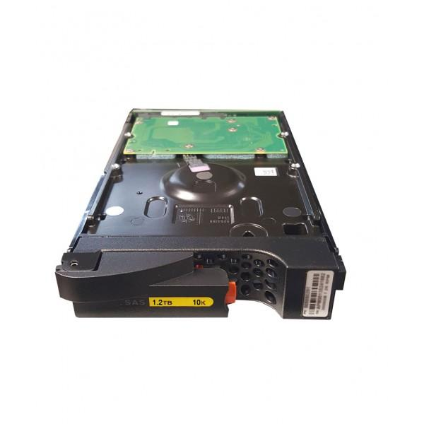 "EMC 1.2TB 10K SAS 3.5"" Disk Drive for VNX5200, VNX5400, VNX5600, VNX5800, VNX7600 and VNX8000 (15-Disk DAE) (V4-VS10-012)"