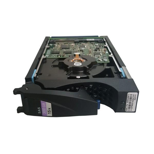 "EMC 300GB 15K SAS 2.5"" Disk Drive for VNX5200, VNX5400, VNX5600, VNX5800, VNX7600 and VNX8000 (25-Disk DAE) (V4-VS15-300)"