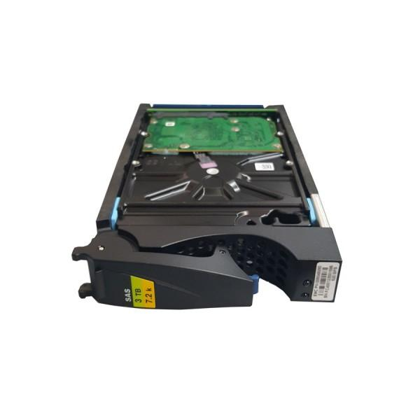 "EMC 3TB 7.2K NL-SAS 3.5"" Disk Drive for VNX5100 and VNX5300 (V3-VS07-030)"