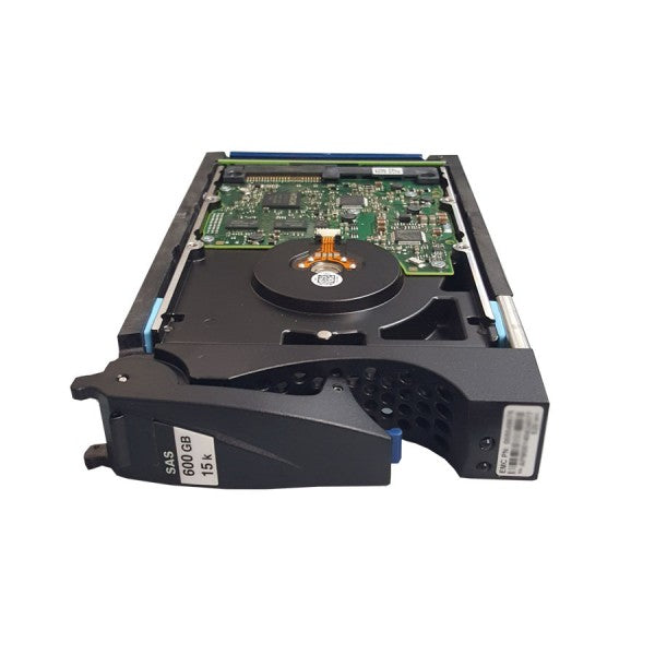 "EMC 600GB 15K SAS 3.5"" Disk Drive for VNX5200, VNX5400, VNX5600, VNX5800, VNX7600 and VNX8000 (60-Disk DAE) (V4-DS15-600)"