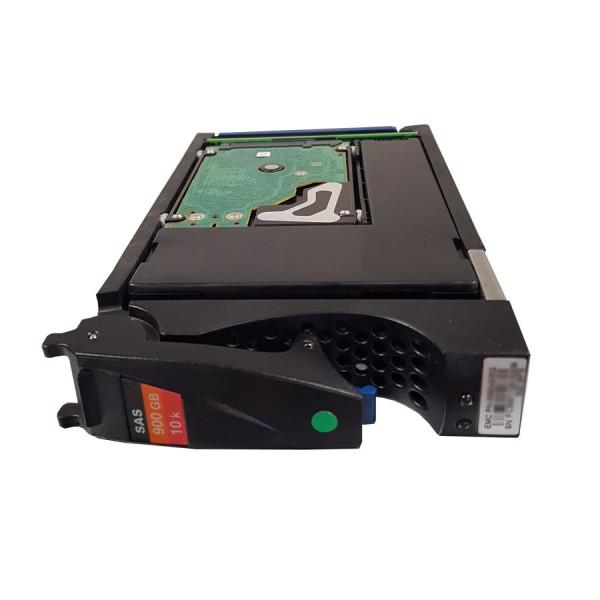 "EMC 900GB 10K SAS 2.5"" SED Disk Drive for VNXe3100 and VNXe3150 (V2-2S10E-900)"