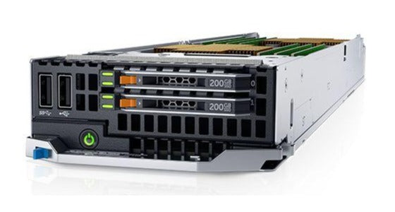 Dell PowerEdge FC430 CTO Blade Server