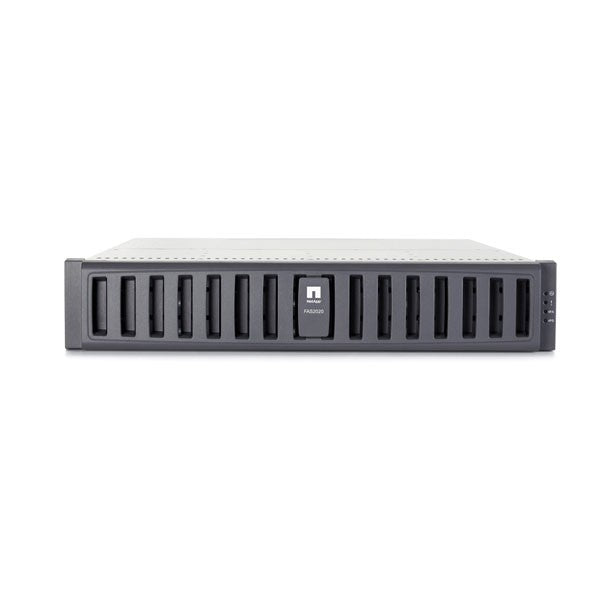 NetApp FAS2020 Filer Head (Controller) Enterprise Storage System