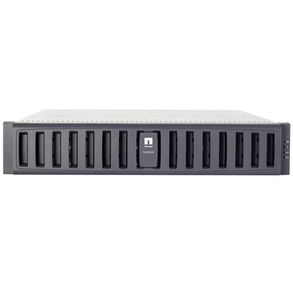 NetApp FAS2040 Filer Head (Controller) Enterprise Storage System