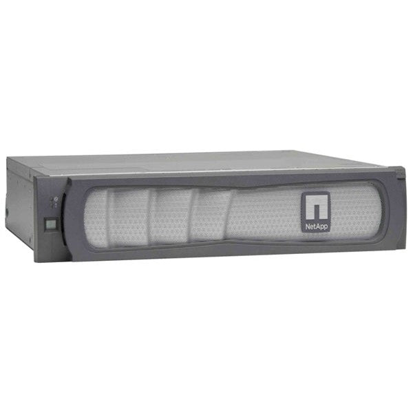 NetApp FAS2240-2 Filer Head (Controller) Enterprise Storage System