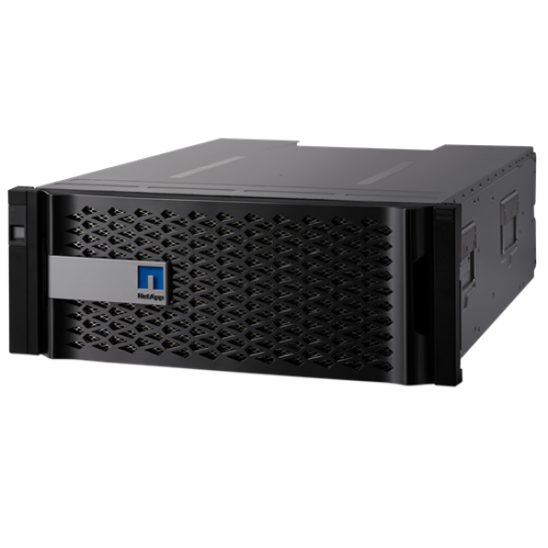 NetApp FAS2554 Filer Head (Controller) Enterprise Storage System