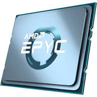 AMD EPYC 7451 (2.3GHz/24-core/180W) Processor