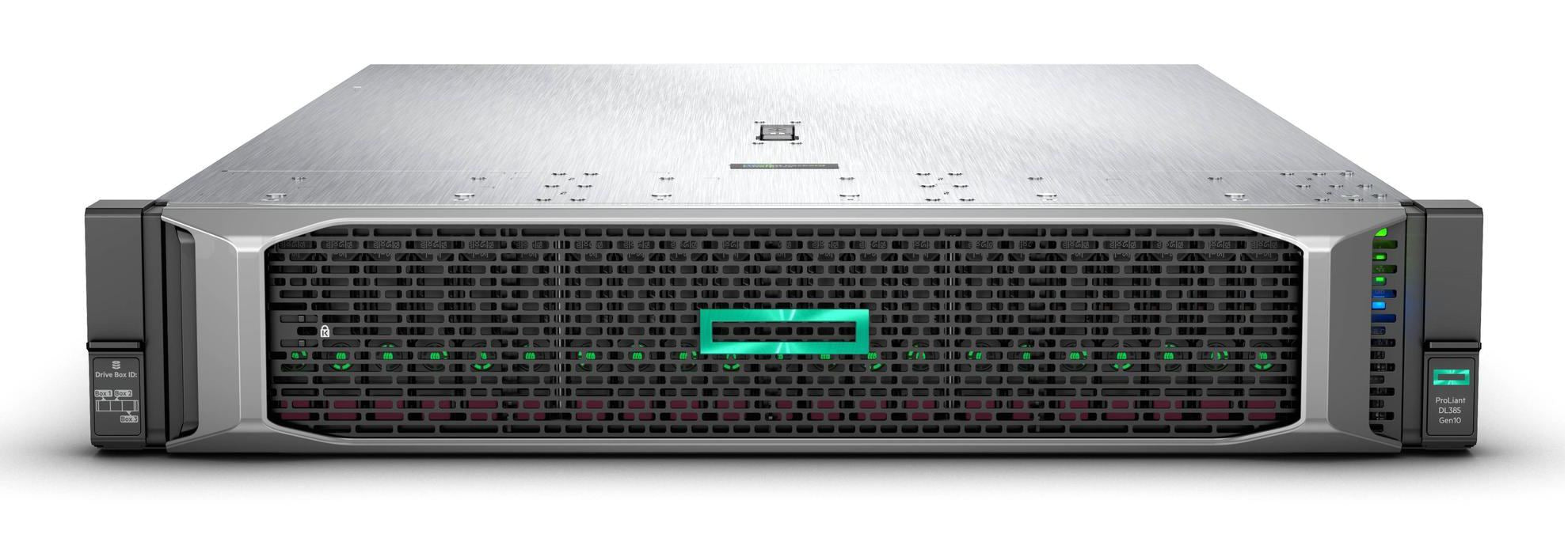 HPE ProLiant DL385 Gen10 CTO Server