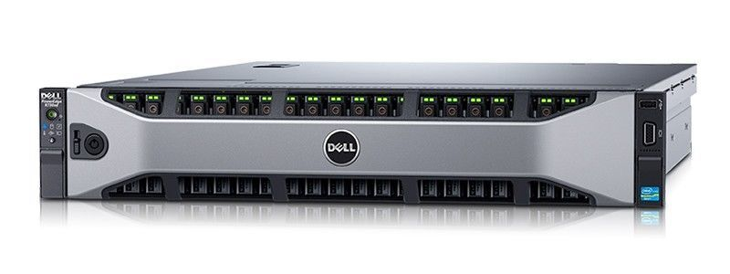 Dell PowerEdge R730xd CTO Rack Server