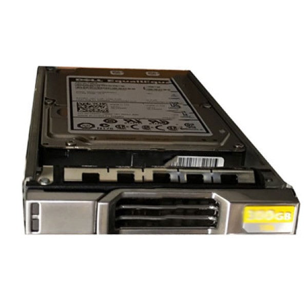 "EqualLogic 600GB 10K 2.5"" sas Hard Drive for PS6210XV"