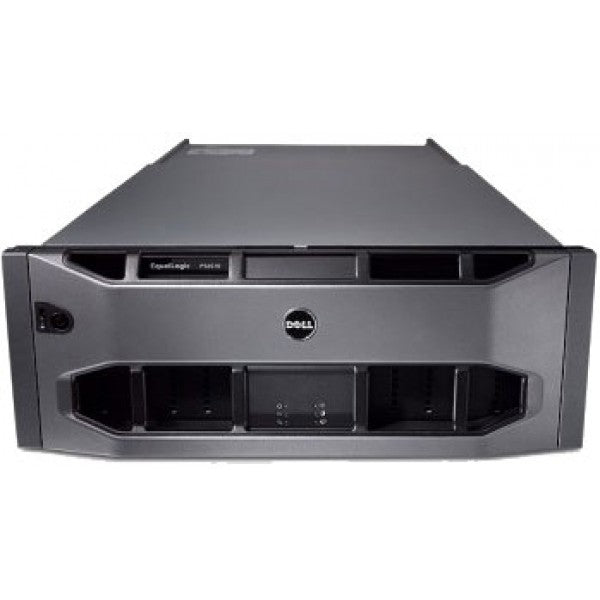 "EqualLogic PS6510E 4U 3.5"" Storage Array (48 x 3.5"" 7.2K NL-SAS/SATA)"