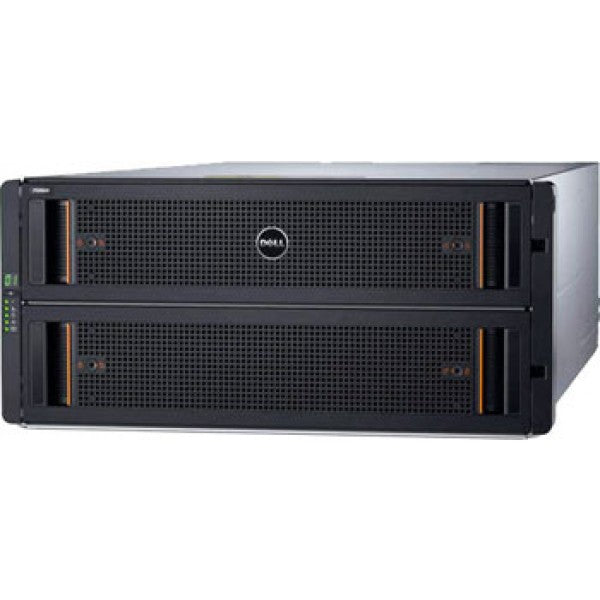 "EqualLogic PS6610ES 5U Storage Array (84 x 3.5"" 7.2K NL-SAS + 2.5"" SSD)"