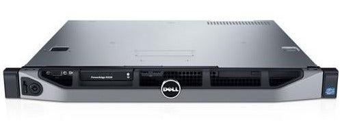 Dell PowerEdge R220 CTO Rack Server