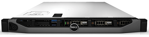 Dell PowerEdge R420 CTO Rack Server