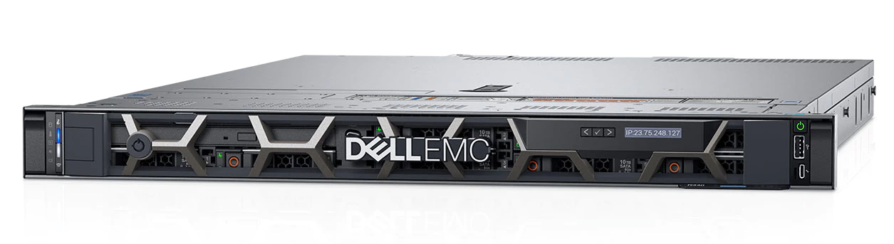 Dell PowerEdge R440 CTO Rack Server
