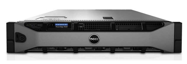 Dell PowerEdge R520 CTO Rack Server