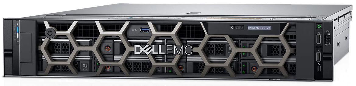 Dell PowerEdge R740 CTO Rack Server
