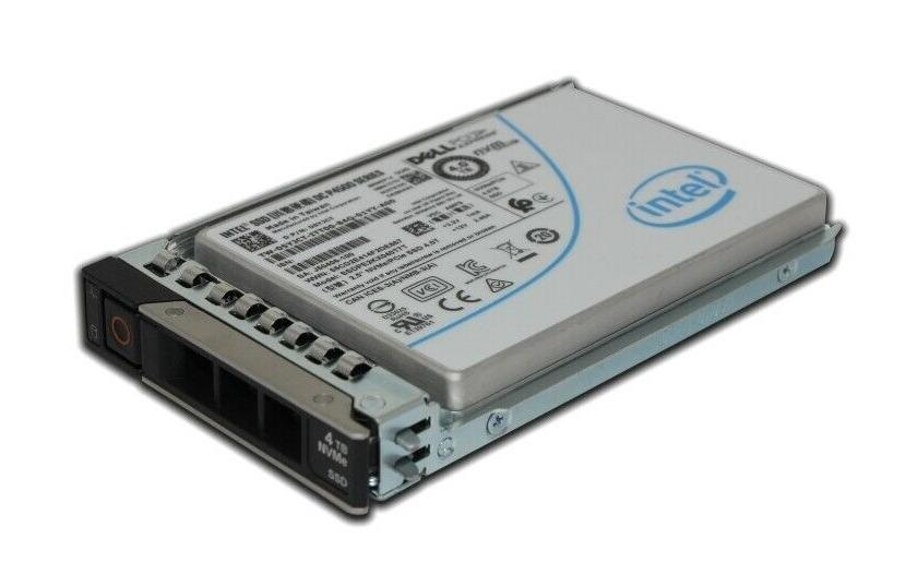 "0XWNF - Dell 3.2TB NVMe MU Express Flash 2.5"" SFF Drive U.2 PM1725b"