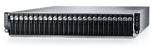 Dell PowerEdge C6300 CTO Chassis