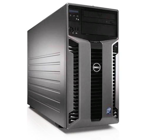 Dell PowerEdge T710 CTO Tower Server