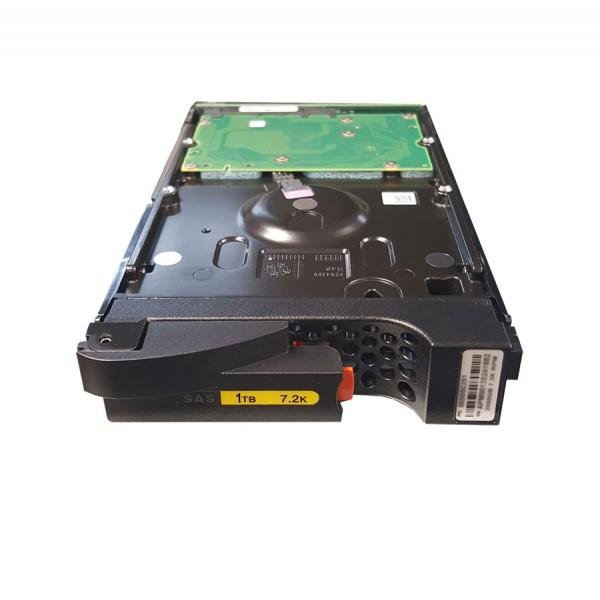 "EMC 1TB 7.2K NL-SAS 3.5"" Disk Drive for VNX5100 and VNX5300 (V3-VS07-010)"