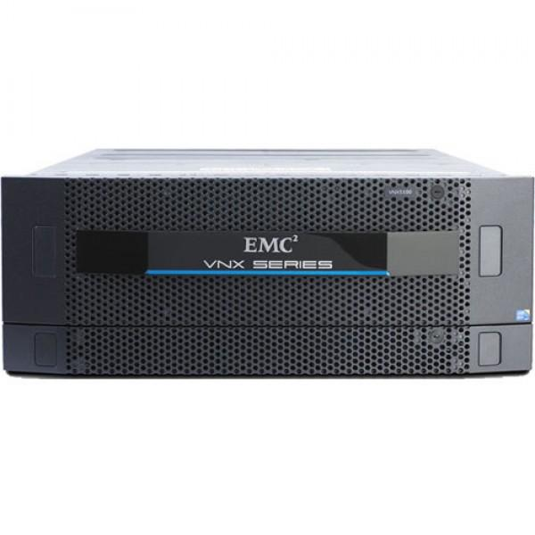 EMC VNX5100 Disk Processor Enclosure (DPE)