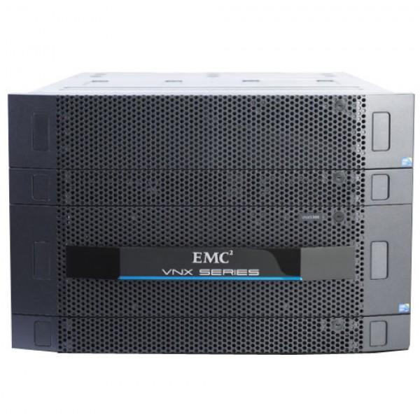 EMC VNX5200 Disk Processor Enclosure (DPE)