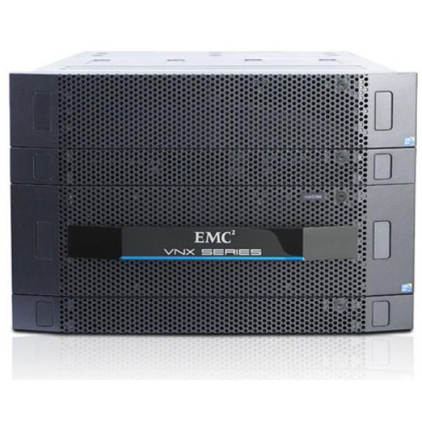 EMC VNX5300 Disk Processor Enclosure (DPE)