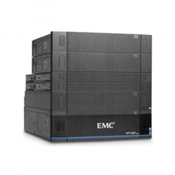 EMC VNX5400 Disk Processor Enclosure (DPE)