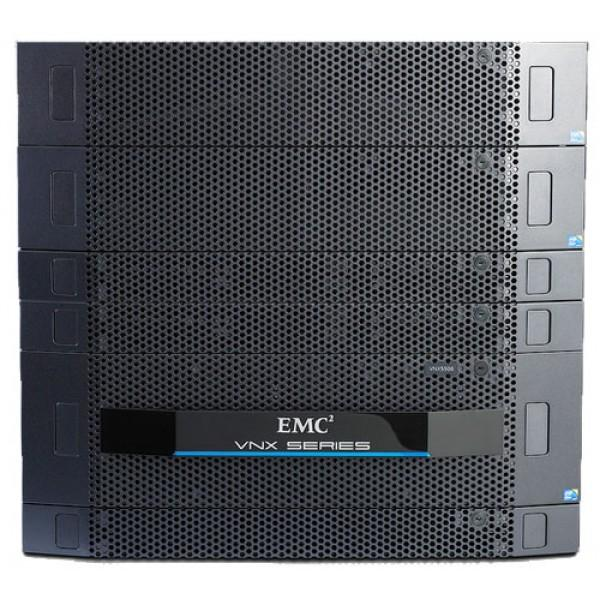 EMC VNX5500 Disk Processor Enclosure (DPE)