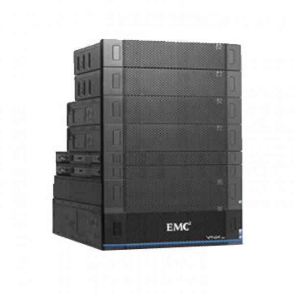 EMC VNX5600 Disk Processor Enclosure (DPE)