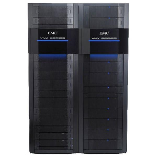 EMC VNX7500 Storage Processor Enclosure (SPE)