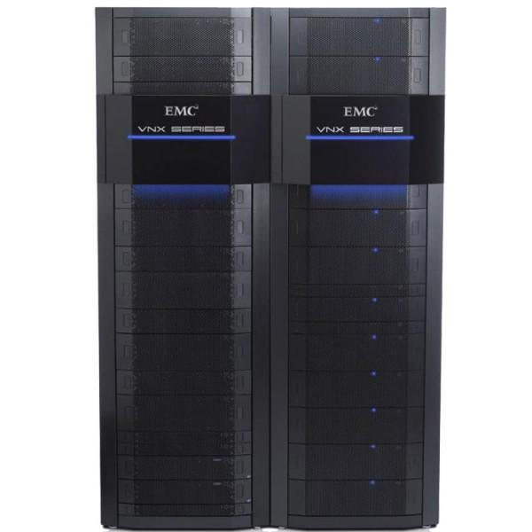 EMC VNX7600 Disk Processor Enclosure (DPE)