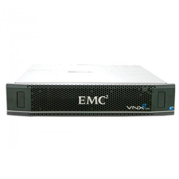 EMC VNXe3200 Storage Processor Enclosure (SPE)