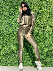 Costum KATY - Dark Olive