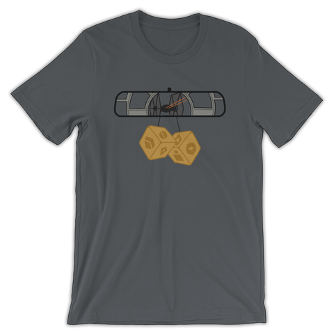 Flyin' Solo T-Shirt