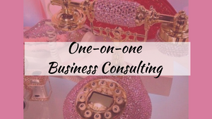 One -on- One Business Consulting