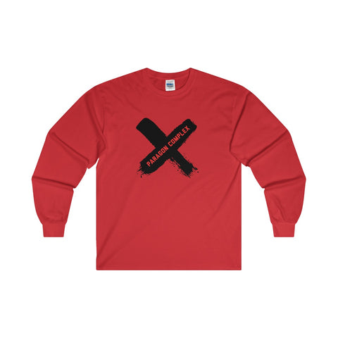 "Paragon ""X"" Long Sleeve Tee"