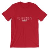 "MFxOG "" U Sleep"" T-Shirt"