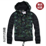 Nature's Peace Oriental Edition Hoodie