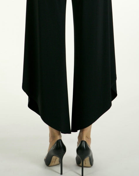 Joseph-Ribkoff-black-petite-evening-pant-back-view