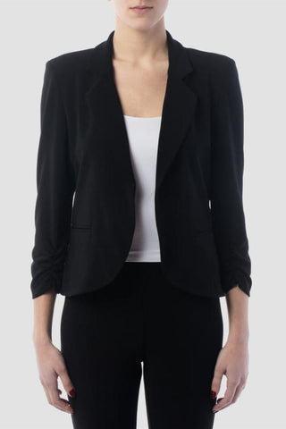 Joseph-Ribkoff-petite-black-eveyrday-jacket