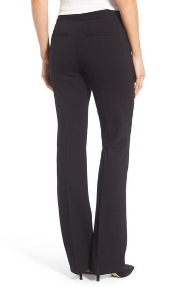 NYDJ-black-ponte-petite-boot-leg-trouser-back-view.