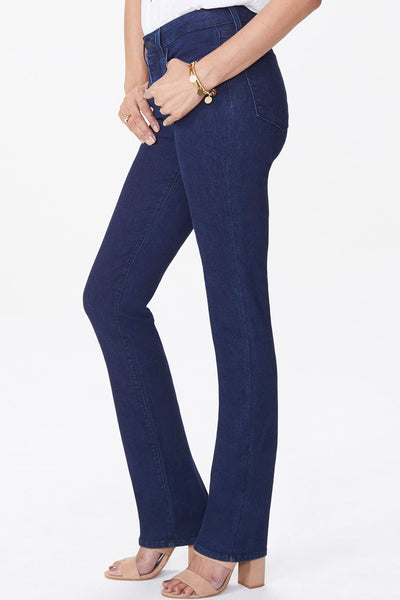 NYDJ-Billie-Mini-Bootcut-Petite-Jean-side-view-relaxed